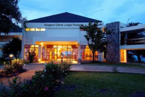 Basic Accommodation in Akagera National Park Rwanda