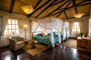 Where to Stay in Volcanoes Park
